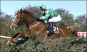 2002 Grand National