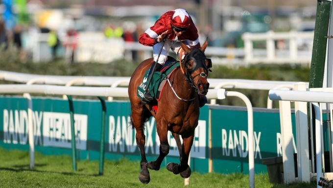 Tiger Roll unlikely to make it three wins in a row