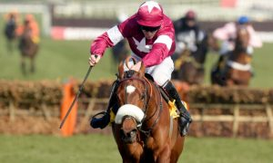Grand National Tips - Five Outsiders to Consider for Aintree