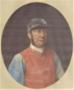 Thomas Pickernell